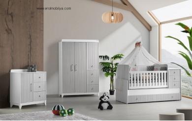 Nirvana Bebek Odası Takımı
