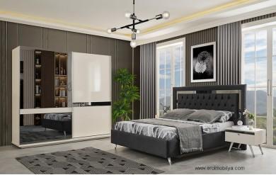 Moderno Yatak Odası Takımı