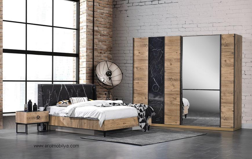 Taksim Yatak Odası Takımı