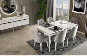 Moderno Masa Sandalye Takımı
