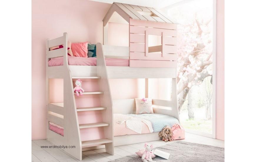 Pink House Ranza